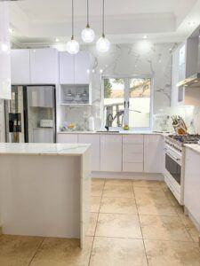 Kitchen Renovations Johannesburg